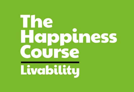 Livability's The Happiness Course - leaders training