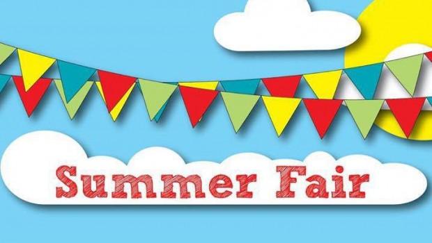St John's Moulsham Summer Fair