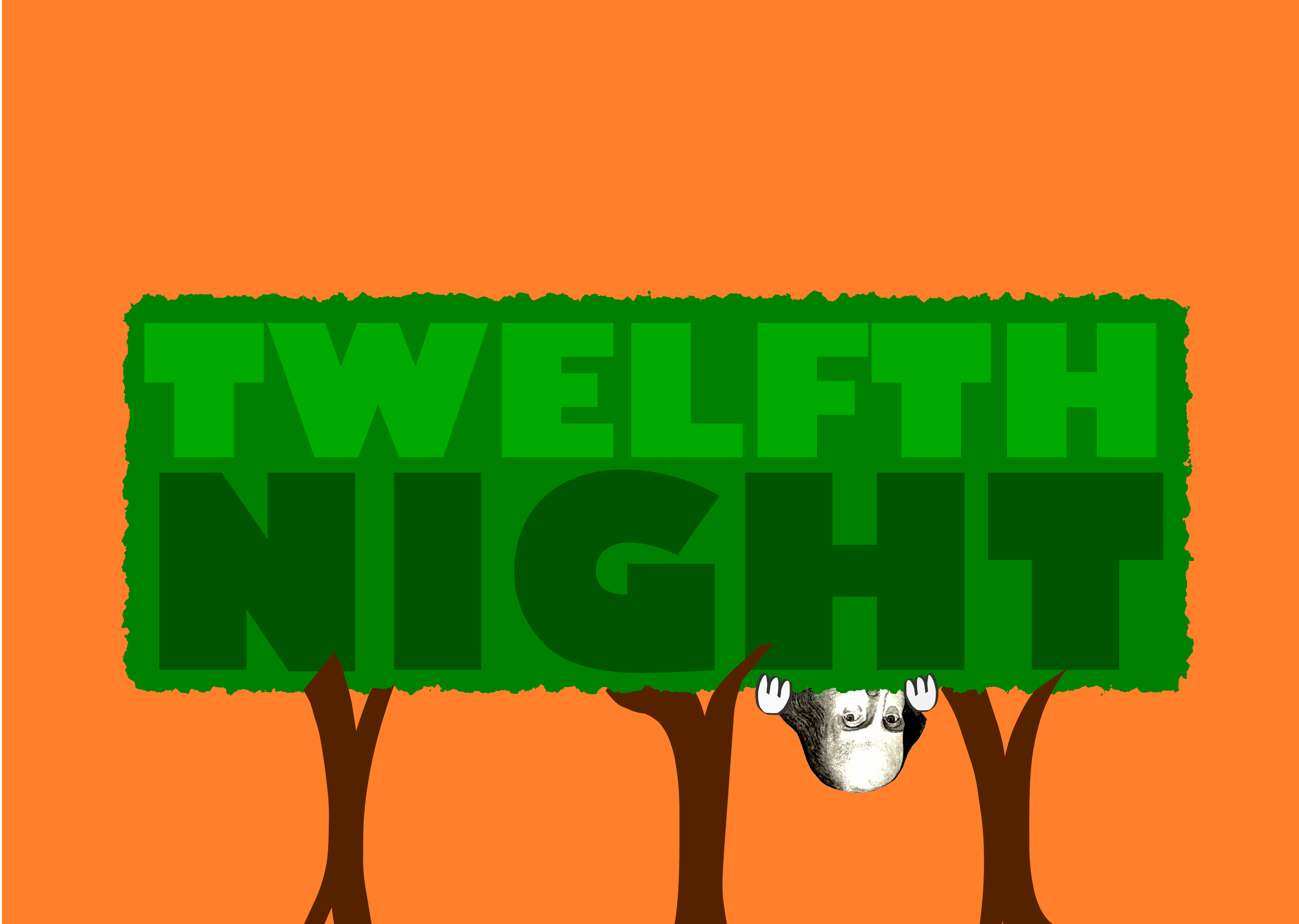 The Pantaloons: Twelfth Night