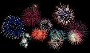 Family Fireworks Party at  Danbury Parish Church