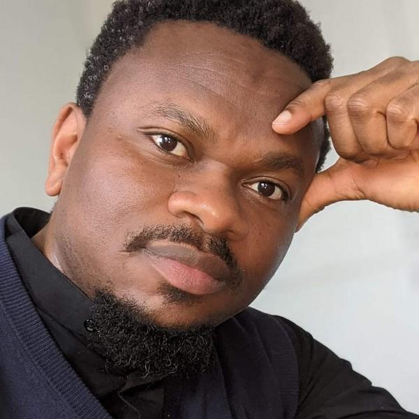 Joseph Oyinlade (Oyin) Oladipo