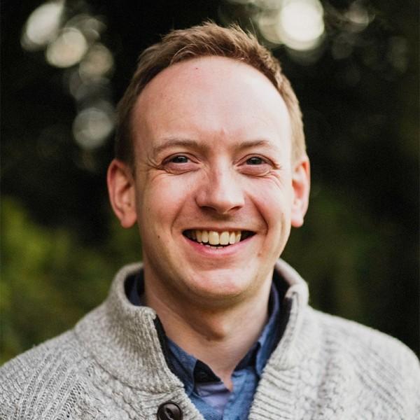 Tom Warmington