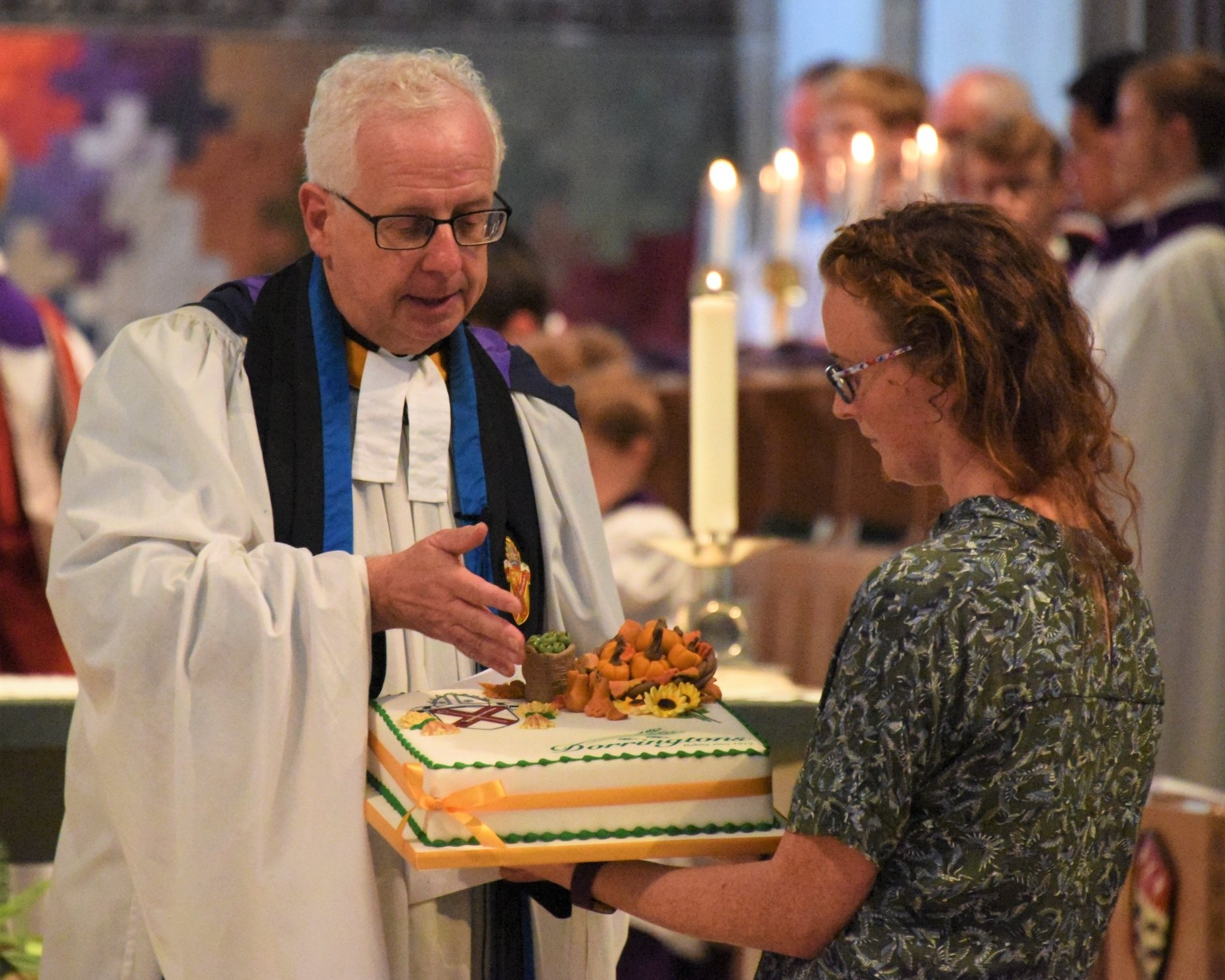 Latest News from the Chelmsford Diocese