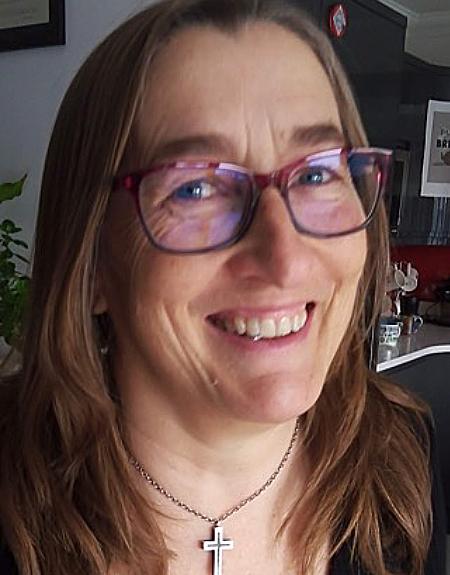 Carolyn Gilmore